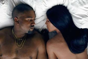 "Watch Kanye West's ""Famous"" Video"