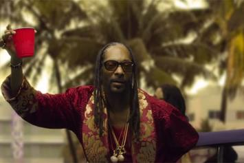 """Snoop Dogg Feat. Jeremih """"Point Seen Money Gone"""" Video"""