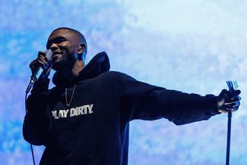 "Frank Ocean Might Be Releasing A Novel Along With ""Boys Don't Cry"""