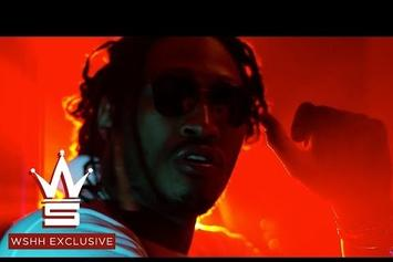 "Future & DJ Esco ""Juice"" Video"