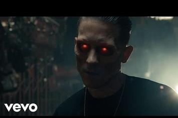 """G-Eazy Feat. Jeremih """"Saw It Coming"""" Video"""