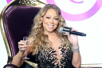 "Mariah Carey Will Appear In The Upcoming Season Of ""Empire"""