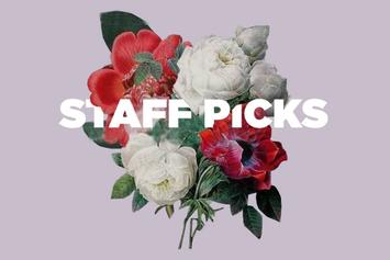 Staff Picks Playlist (August 12)