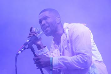 "Frank Ocean Releases ""Boys Don't Cry"" Magazine, Includes ""Boyfriend"" Poem"