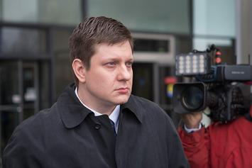 Chicago Police Department Plans To Fire The 5 Officers Involved In The Laquan McDonald Shooting