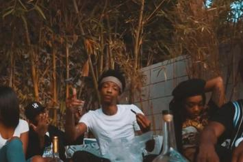 "Sonny Digital ""50 On My Wrist"" Video"
