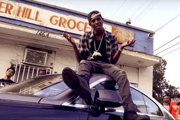 """Young Dolph """"Nothin"""" Video"""