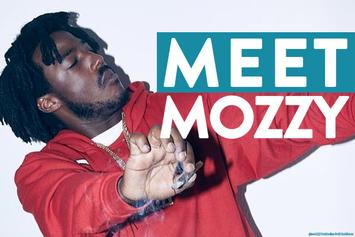 Meet Mozzy: The Fearless Torchbearer Of Sacramento Hip Hop