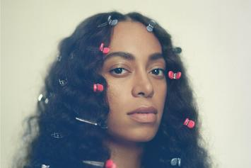 "Solange Announces ""A Seat At The Table"" Album Featuring Some Exciting Guest Appearances"