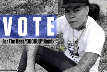 """Vote For The Best """"OOOUUU"""" Remix"""