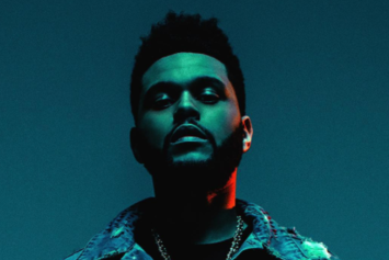 """Watch The Weeknd Perform Both """"STARBOY"""" Singles On SNL"""