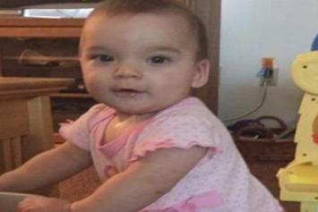 9-Month Old Baby Raped And Killed By Mother's Boyfriend