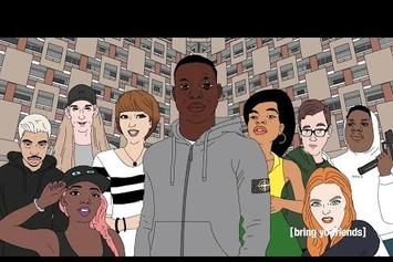"Tunji Ige ""Bring Yo Friends"" Video"