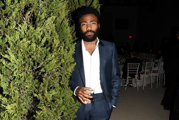 Donald Glover Reportedly Welcomes First Child