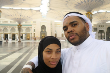 Kevin Gates' Wife Dreka Responds To Him Getting Jailed For Battery