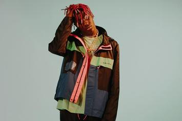 Lil Yachty Teams Up With Nautica & Urban Outfitters For Upcoming Collaboration Collection