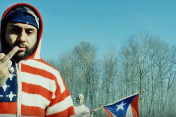 "Bodega BAMZ ""Can't Stop"" Video"