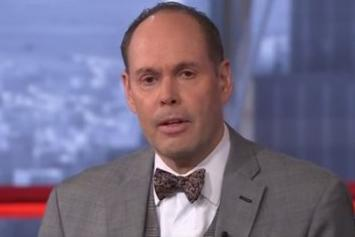 TNT's Ernie Johnson Delivers Powerful Monologue About The Presidential Election