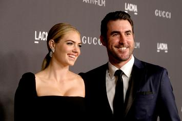 Kate Upton Calls Out MLB Writers For Not Giving Justin Verlander Cy Young Award