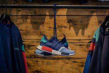 Packer Shoes x Adidas NMD Runner PK Releases Globally Tomorrow