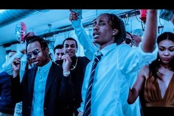 "Mir Fontane Feat. Young Savage ""Damon Wayans"" Video"