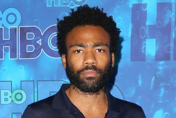 "Childish Gambino Updates App With VR Footage From ""Pharos"" Concert"