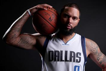 Deron Williams Invests In MMA Gym, Is Considering Jiu-Jitsu After NBA Career