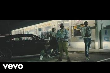 "Rick Ross Feat. Gucci Mane, 2 Chainz ""Buy Back the Block"" Video"