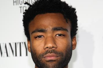 """First Week Sales Projections For Childish Gambino's """"Awaken, My Love!"""""""