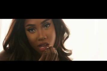 "Sevyn Streeter ""Before I Do"" Video"