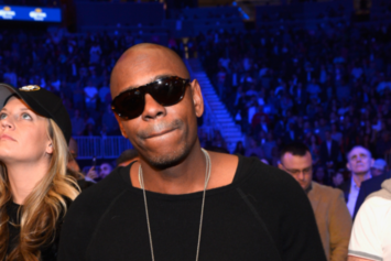 """FCC Receives Angry Complaints For Dave Chappelle's """"Racist"""" Language On SNL"""