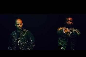 "O.T. Genasis Feat. T.I. ""Get Racks"" Video"