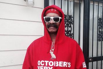 """Drake's Dad Calls Out """"So-Called Friends"""" For Not Buying His R&B Single"""