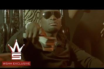 "Ralo ""I Got The Juice"" Video"