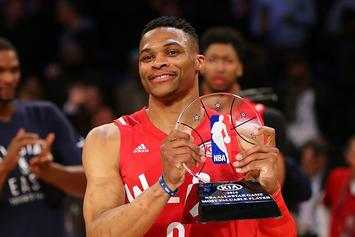 NBA Changes All-Star Balloting For Voting On Starters
