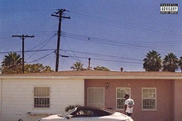 """Stream Dom Kennedy's """"Los Angeles Is Not For Sale Vol. 1"""""""