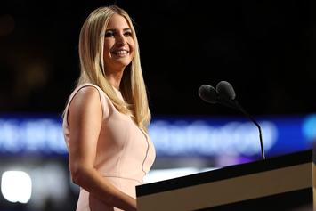 Passenger Removed From JetBlue Flight After Ivanka Trump Rant
