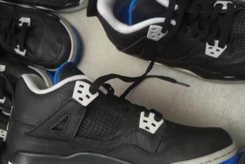 """Sport Blue"" Air Jordan 4s Are Reportedly Releasing This Year"