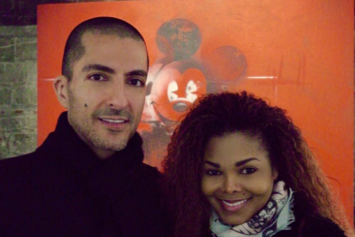 Janet Jackson Gives Birth To First Child At Age 50