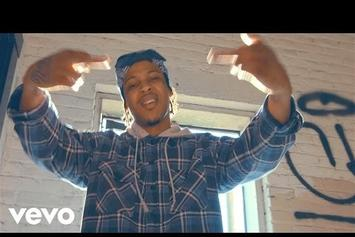 "G Perico ""Ain't My Fault/ Big Pimpin' (G-Style)"" Video"