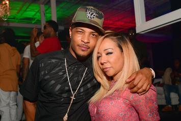 """T.I. Says Divorce With Tiny """"Ain't Your Business"""""""