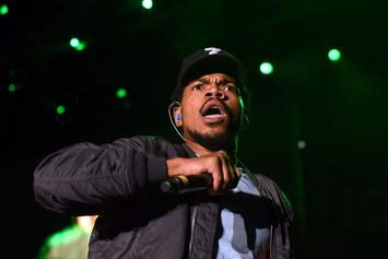 "Chance The Rapper: ""Kanye Says Crazier Shit In Private"""