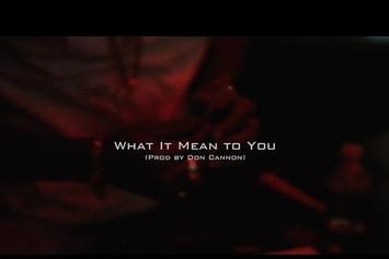 "Curren$y Feat. T.Y. & Corner Boy P ""What It Mean"" Video"