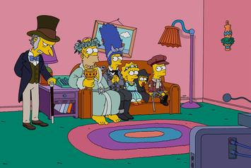 RZA, Snoop Dogg, Taraji P Henson And More Featured In The Simpsons Hip Hop Episode