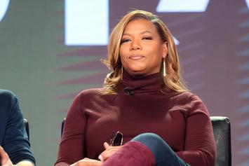 "Queen Latifah Suggests ""Living Single"" Is Returning, ""Friends"" Copied It"