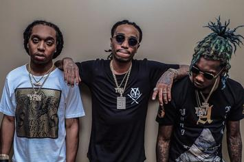 """Rain Drop, Drop Top: The Best Migos """"Bad and Boujee"""" Memes (Part 2)"""