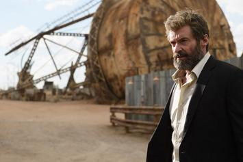 "Final ""Logan"" Wolverine Trailer Makes It Look Especially Violent"