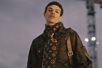 Louis Vuitton Confirms Supreme Collaboration, Shares First Official Photo
