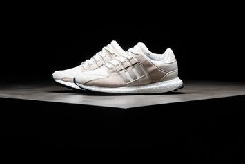 Adidas originals Releases EQT Suport Ultra In Two New Colorways