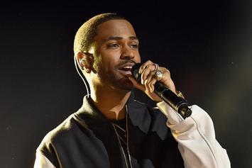 "Big Sean Performs ""Moves"" on ""The Ellen Show"""